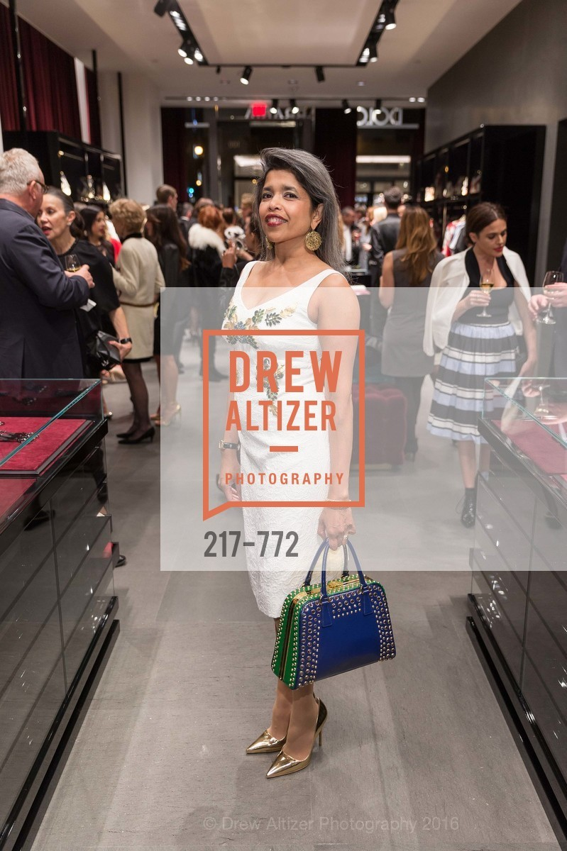 Deepa Pakianathan, Dolce and Gabbana Boutique Opens Spring, Dolce and Gabbana Boutique, January 27th, 2016,Drew Altizer, Drew Altizer Photography, full-service agency, private events, San Francisco photographer, photographer california