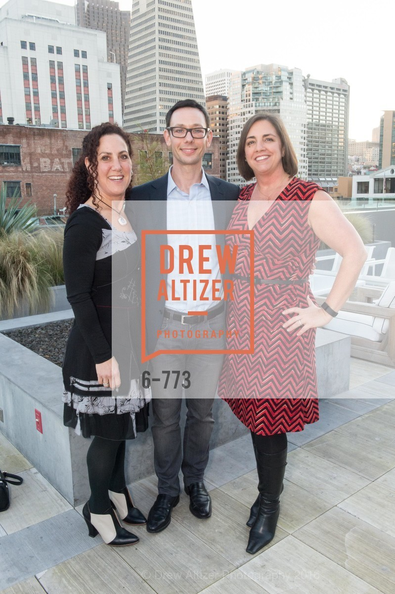 Leslie Bauer, Ludovico Mazzola, Rachelle Martini, Sotheby's International Realty's Celebrates the New Year, The Battery, Penthouse. 717 Battery St, January 27th, 2016,Drew Altizer, Drew Altizer Photography, full-service agency, private events, San Francisco photographer, photographer california