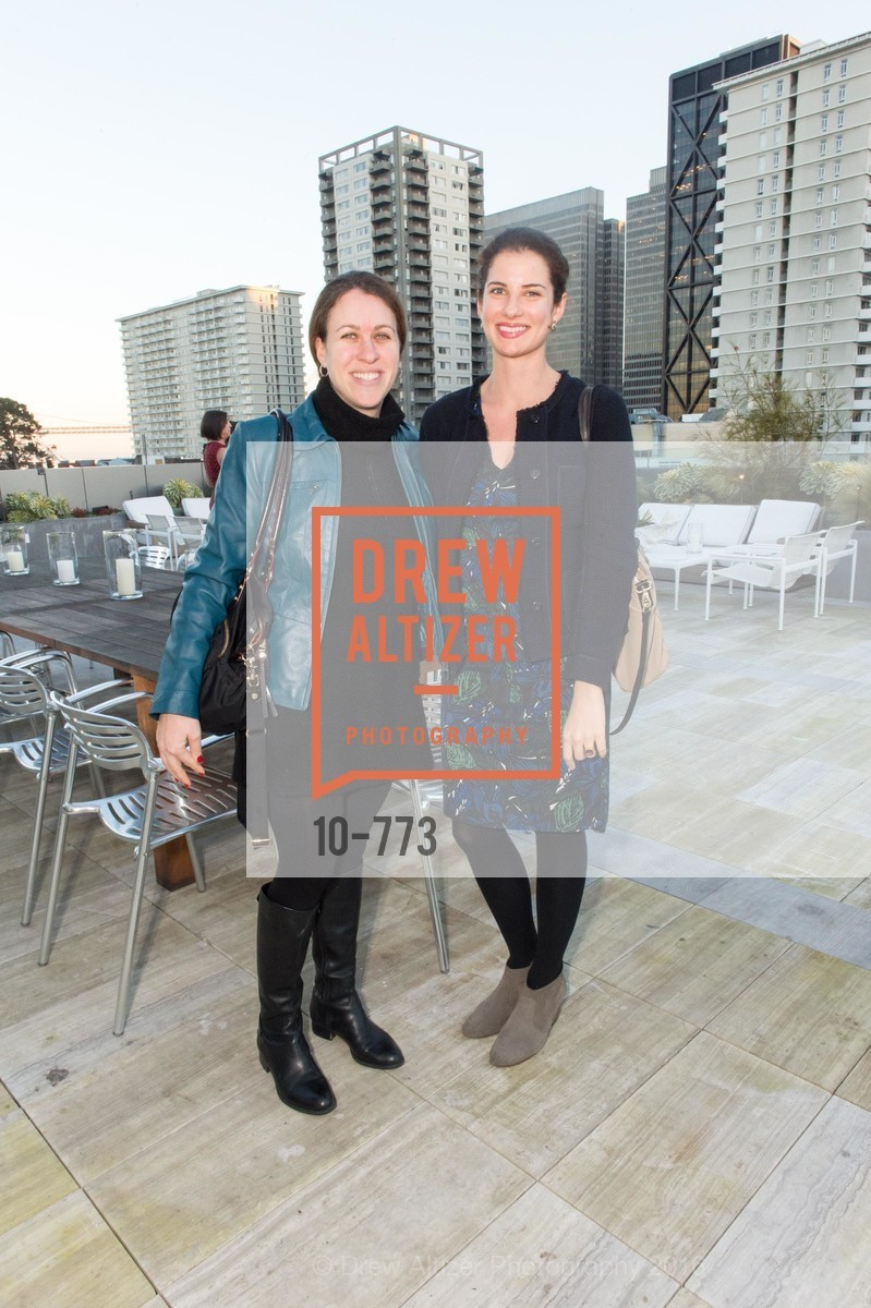 Lisa Faulkner, Camilla Moshayedi, Sotheby's International Realty's Celebrates the New Year, The Battery, Penthouse. 717 Battery St, January 27th, 2016,Drew Altizer, Drew Altizer Photography, full-service event agency, private events, San Francisco photographer, photographer California