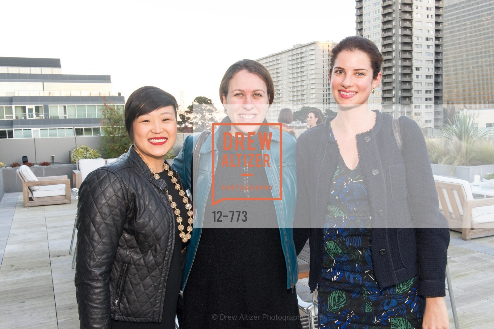 Kelly Kang, Lisa Faulkner, Camilla Moshayedi, Sotheby's International Realty's Celebrates the New Year, The Battery, Penthouse. 717 Battery St, January 27th, 2016,Drew Altizer, Drew Altizer Photography, full-service agency, private events, San Francisco photographer, photographer california