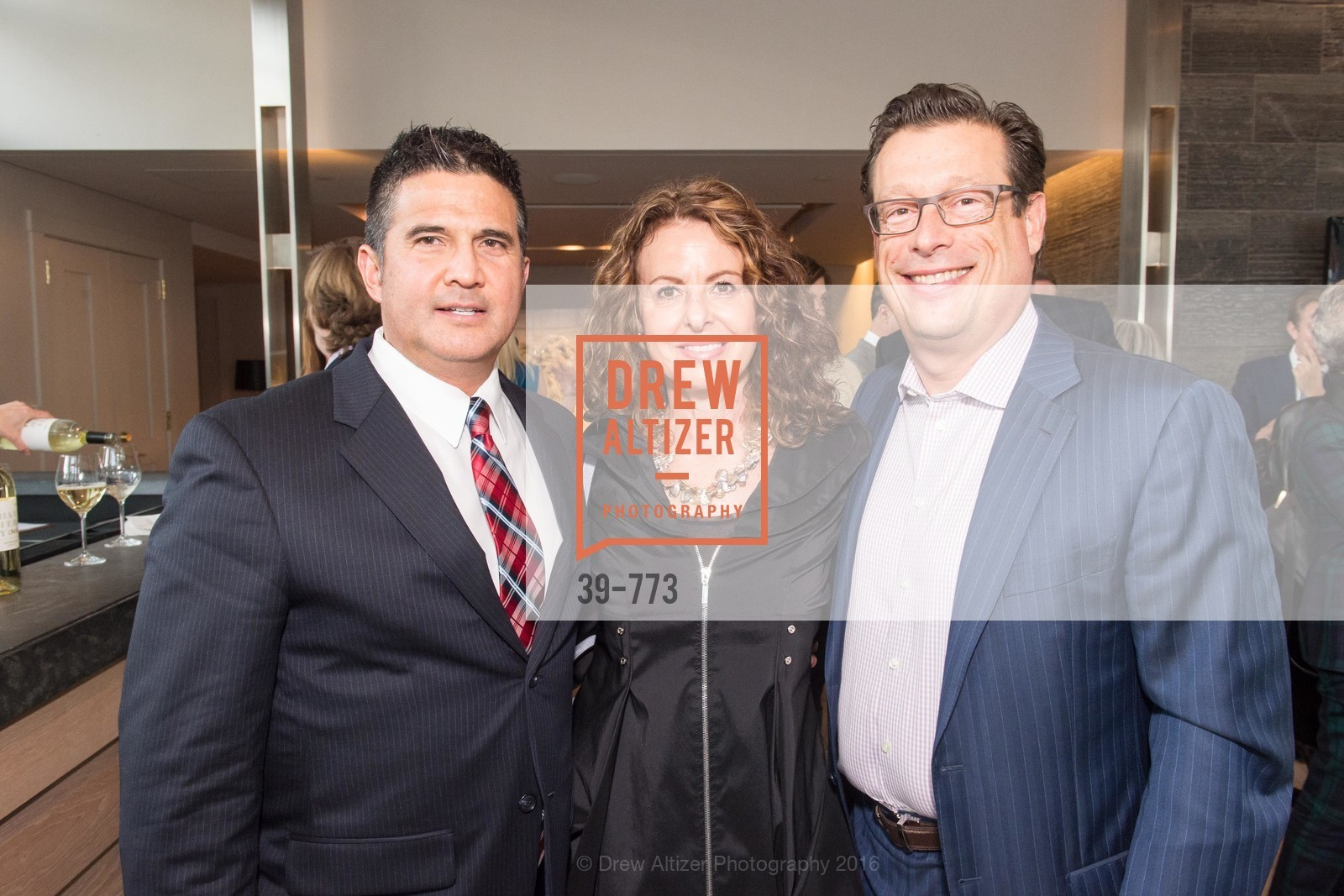 Jonathan Soh, Latife Hayson, Dean Badessa, Sotheby's International Realty's Celebrates the New Year, The Battery, Penthouse. 717 Battery St, January 27th, 2016,Drew Altizer, Drew Altizer Photography, full-service agency, private events, San Francisco photographer, photographer california