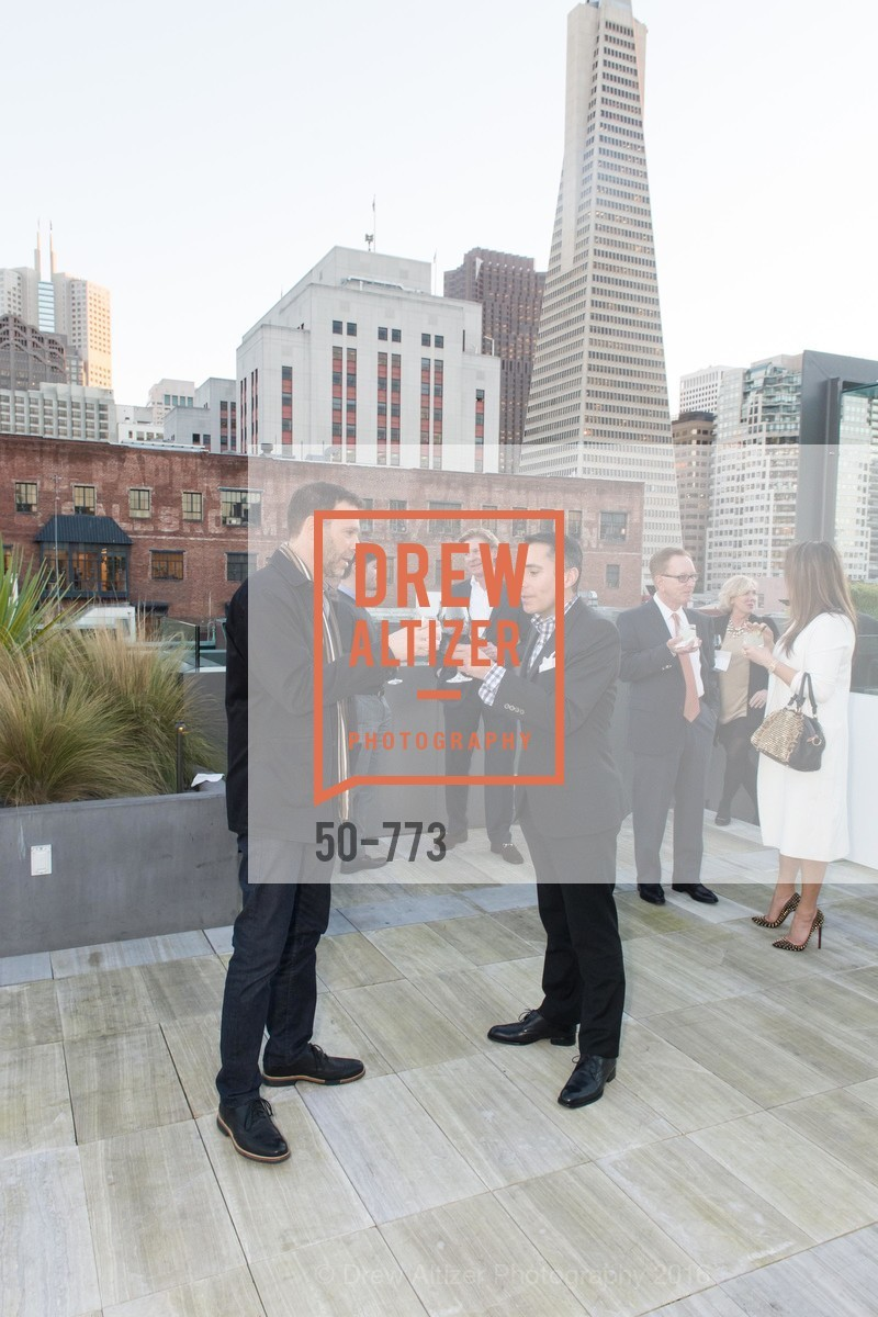 Robert Levy, Paul Ybarbo, Sotheby's International Realty's Celebrates the New Year, The Battery, Penthouse. 717 Battery St, January 27th, 2016,Drew Altizer, Drew Altizer Photography, full-service agency, private events, San Francisco photographer, photographer california