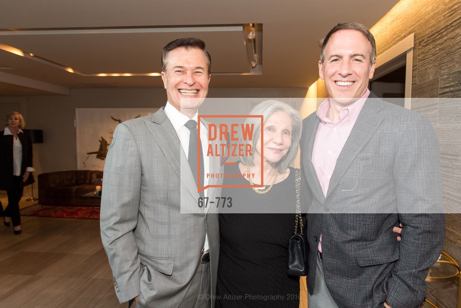 Frank Symons, Analuz Holloway, Jon Taylor, Sotheby's International Realty's Celebrates the New Year, The Battery, Penthouse. 717 Battery St, January 27th, 2016,Drew Altizer, Drew Altizer Photography, full-service agency, private events, San Francisco photographer, photographer california