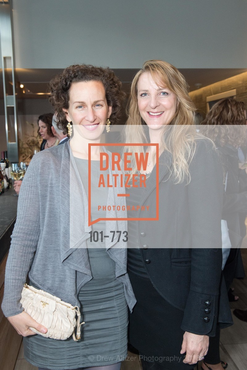 Daria Saraf, Maria Marchetti, Sotheby's International Realty's Celebrates the New Year, The Battery, Penthouse. 717 Battery St, January 27th, 2016,Drew Altizer, Drew Altizer Photography, full-service agency, private events, San Francisco photographer, photographer california