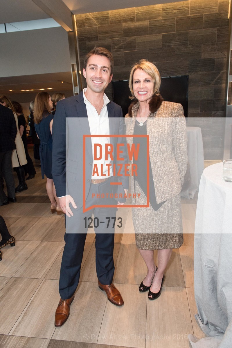 Kevin Delmore, Susan Bazinett, Sotheby's International Realty's Celebrates the New Year, The Battery, Penthouse. 717 Battery St, January 27th, 2016,Drew Altizer, Drew Altizer Photography, full-service agency, private events, San Francisco photographer, photographer california