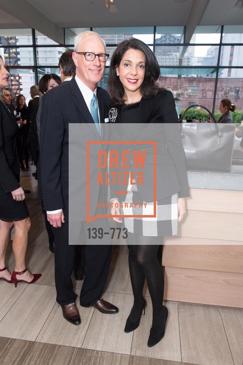 Anthony Kwiecien, Bernadette Lamothe, Sotheby's International Realty's Celebrates the New Year, The Battery, Penthouse. 717 Battery St, January 27th, 2016,Drew Altizer, Drew Altizer Photography, full-service agency, private events, San Francisco photographer, photographer california