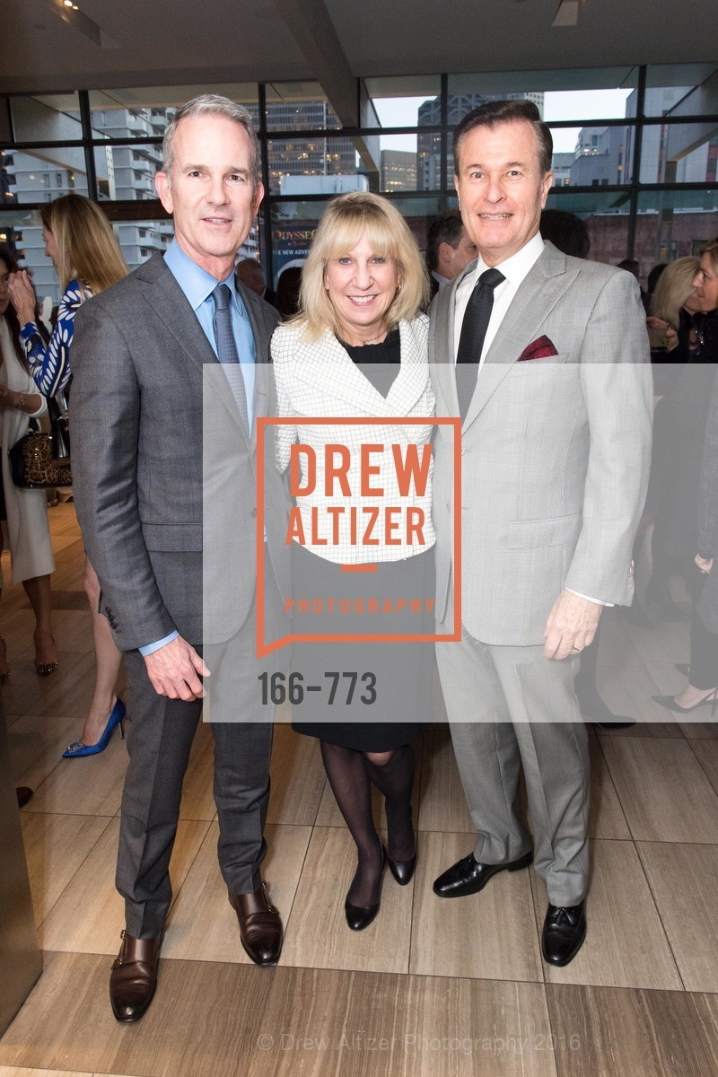 Jeffrey Gibson, Kathy Korte, Frank Symons, Sotheby's International Realty's Celebrates the New Year, The Battery, Penthouse. 717 Battery St, January 27th, 2016,Drew Altizer, Drew Altizer Photography, full-service agency, private events, San Francisco photographer, photographer california