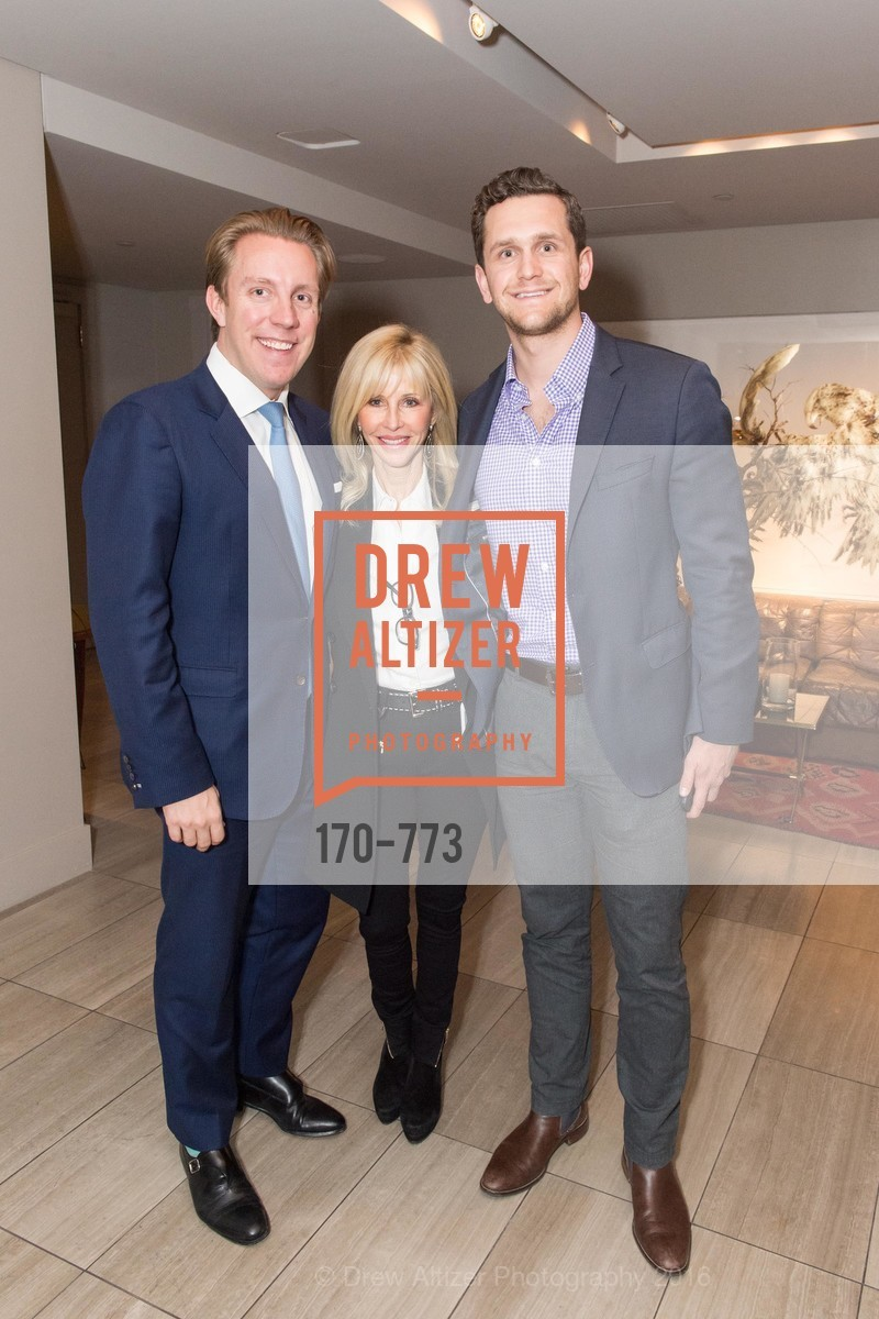Brad Nelson, Ginger Martin, Neill Bassi, Sotheby's International Realty's Celebrates the New Year, The Battery, Penthouse. 717 Battery St, January 27th, 2016,Drew Altizer, Drew Altizer Photography, full-service agency, private events, San Francisco photographer, photographer california