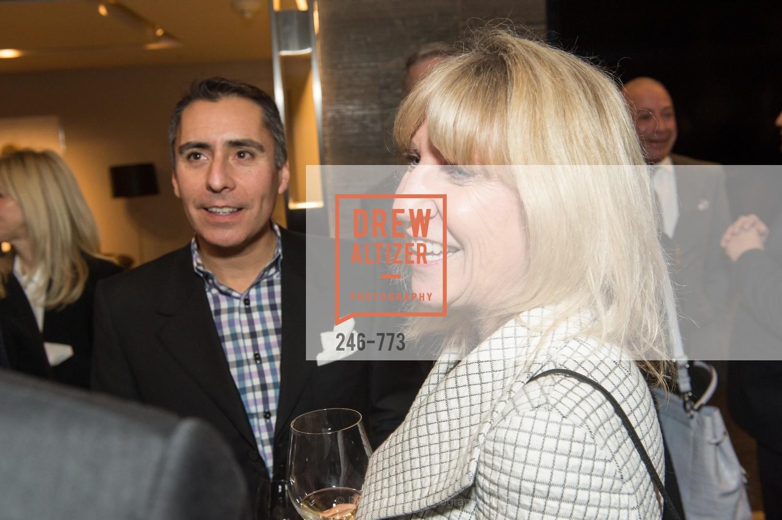 Paul Ybarbo, Kathy Korte, Photo #246-773