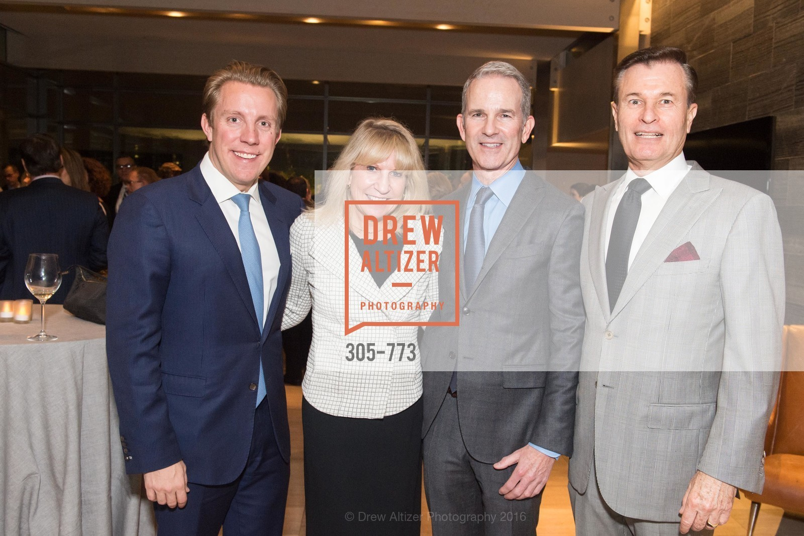 Brad Nelson, Kathy Korte, Jeffrey Gibson, Frank Symons, Sotheby's International Realty's Celebrates the New Year, The Battery, Penthouse. 717 Battery St, January 27th, 2016,Drew Altizer, Drew Altizer Photography, full-service agency, private events, San Francisco photographer, photographer california