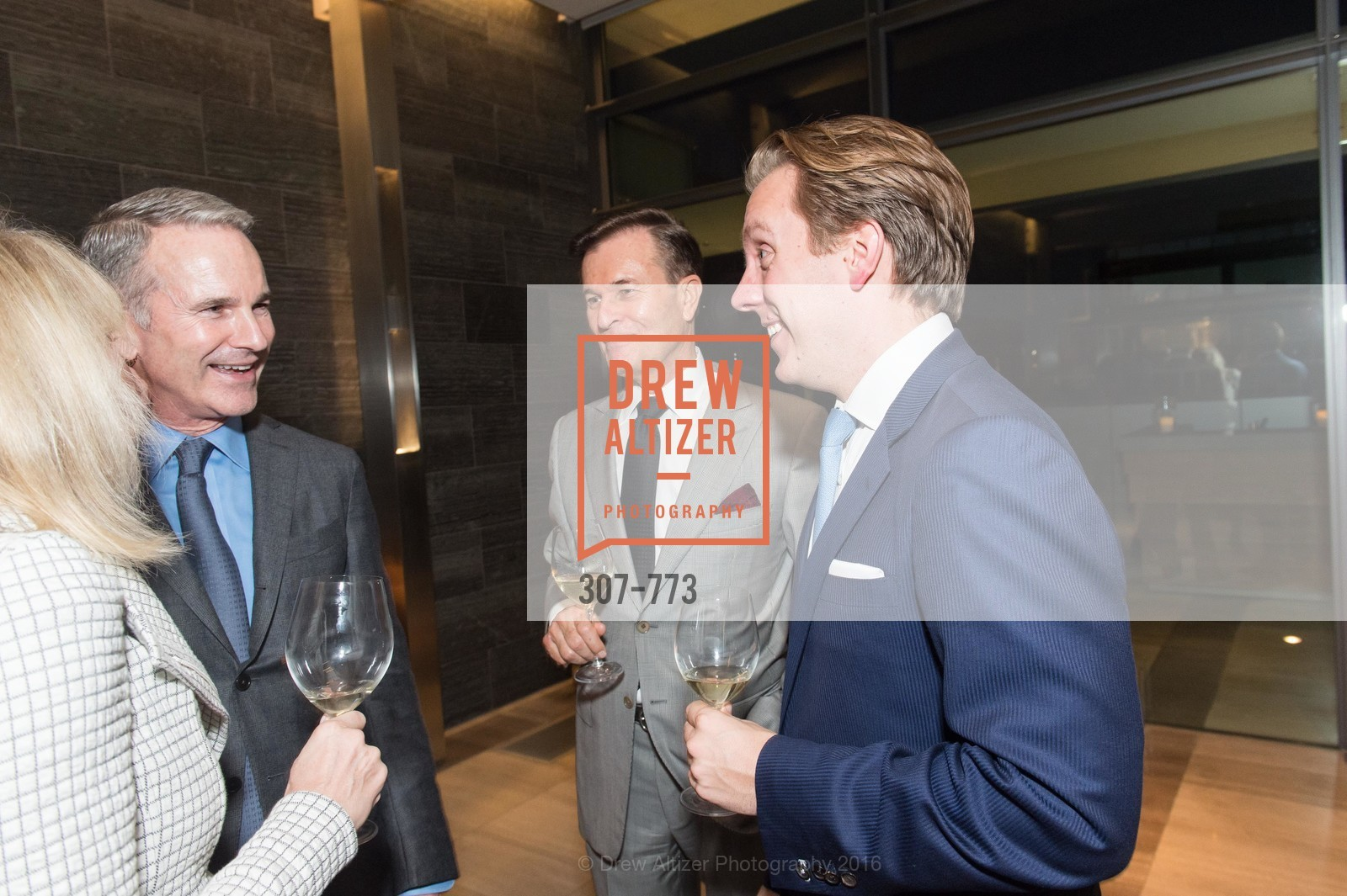 Jeffrey Gibson, Frank Symons, Brad Nelson, Sotheby's International Realty's Celebrates the New Year, The Battery, Penthouse. 717 Battery St, January 27th, 2016,Drew Altizer, Drew Altizer Photography, full-service agency, private events, San Francisco photographer, photographer california
