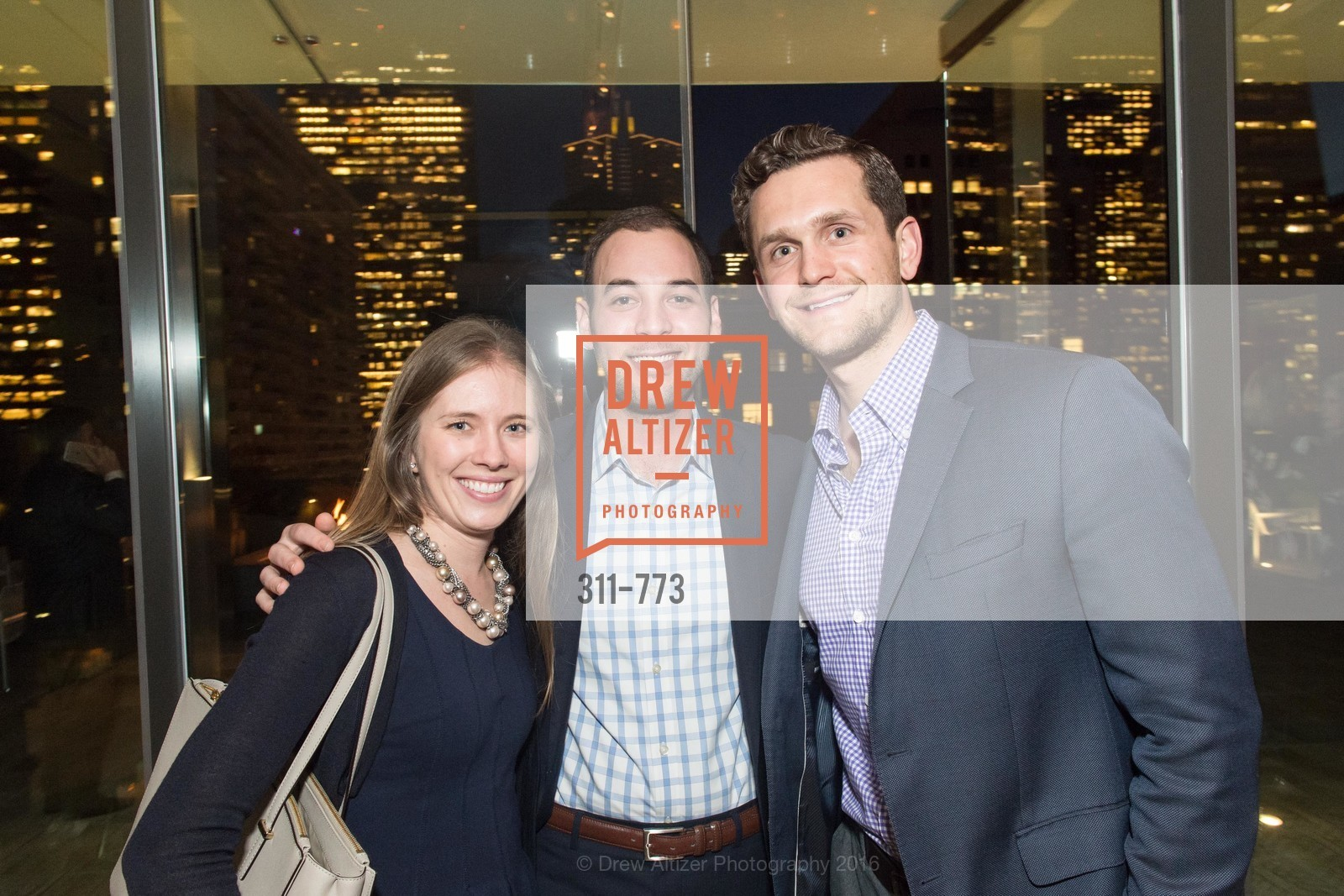 Tori Patton, Daniel DerVartanian, Neill Bassi, Sotheby's International Realty's Celebrates the New Year, The Battery, Penthouse. 717 Battery St, January 27th, 2016,Drew Altizer, Drew Altizer Photography, full-service agency, private events, San Francisco photographer, photographer california