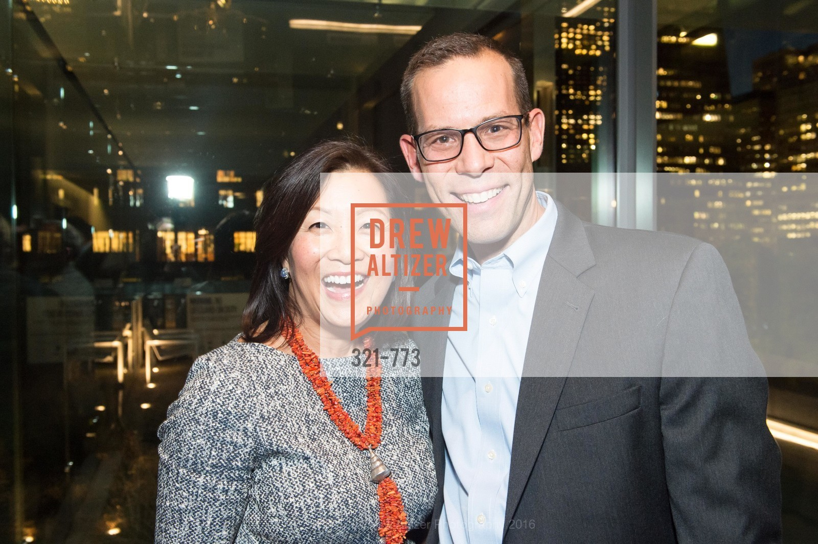 Emmy Wei, Cliff Siegel, Sotheby's International Realty's Celebrates the New Year, The Battery, Penthouse. 717 Battery St, January 27th, 2016,Drew Altizer, Drew Altizer Photography, full-service agency, private events, San Francisco photographer, photographer california