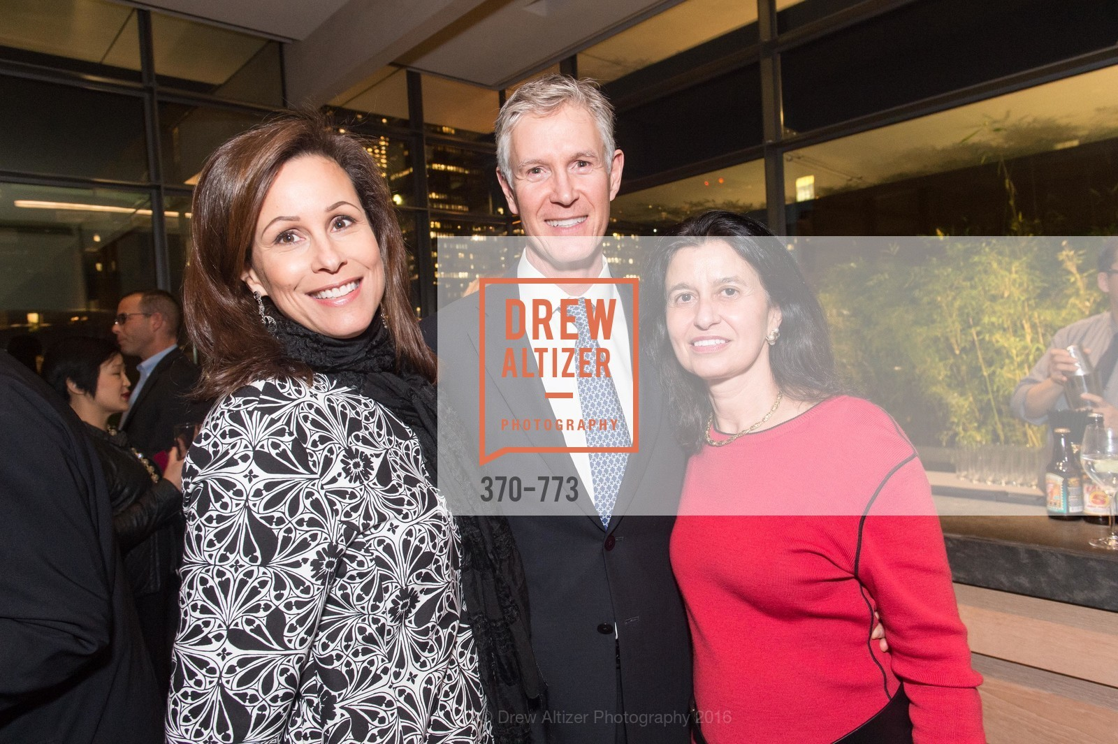 Linda Bettencourt, Callum Hutchins, Sotheby's International Realty's Celebrates the New Year, The Battery, Penthouse. 717 Battery St, January 27th, 2016,Drew Altizer, Drew Altizer Photography, full-service agency, private events, San Francisco photographer, photographer california