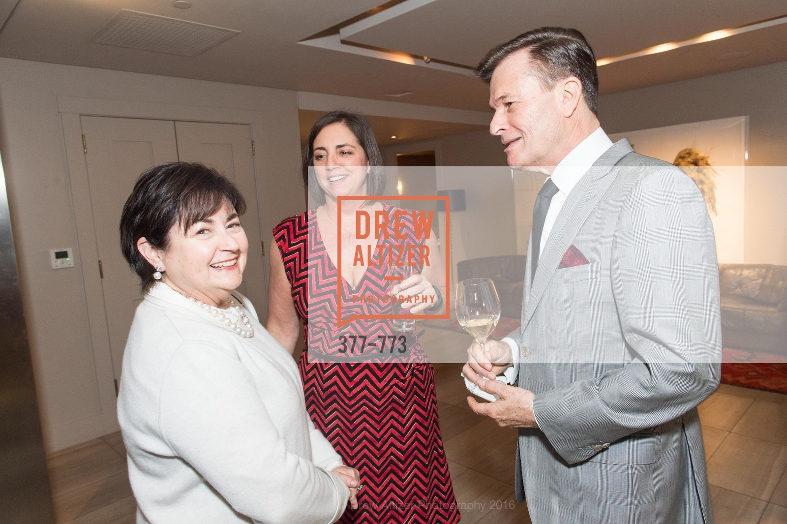 Janet Schindler, Rachelle Martini, Frank Symon, Sotheby's International Realty's Celebrates the New Year, The Battery, Penthouse. 717 Battery St, January 27th, 2016,Drew Altizer, Drew Altizer Photography, full-service agency, private events, San Francisco photographer, photographer california