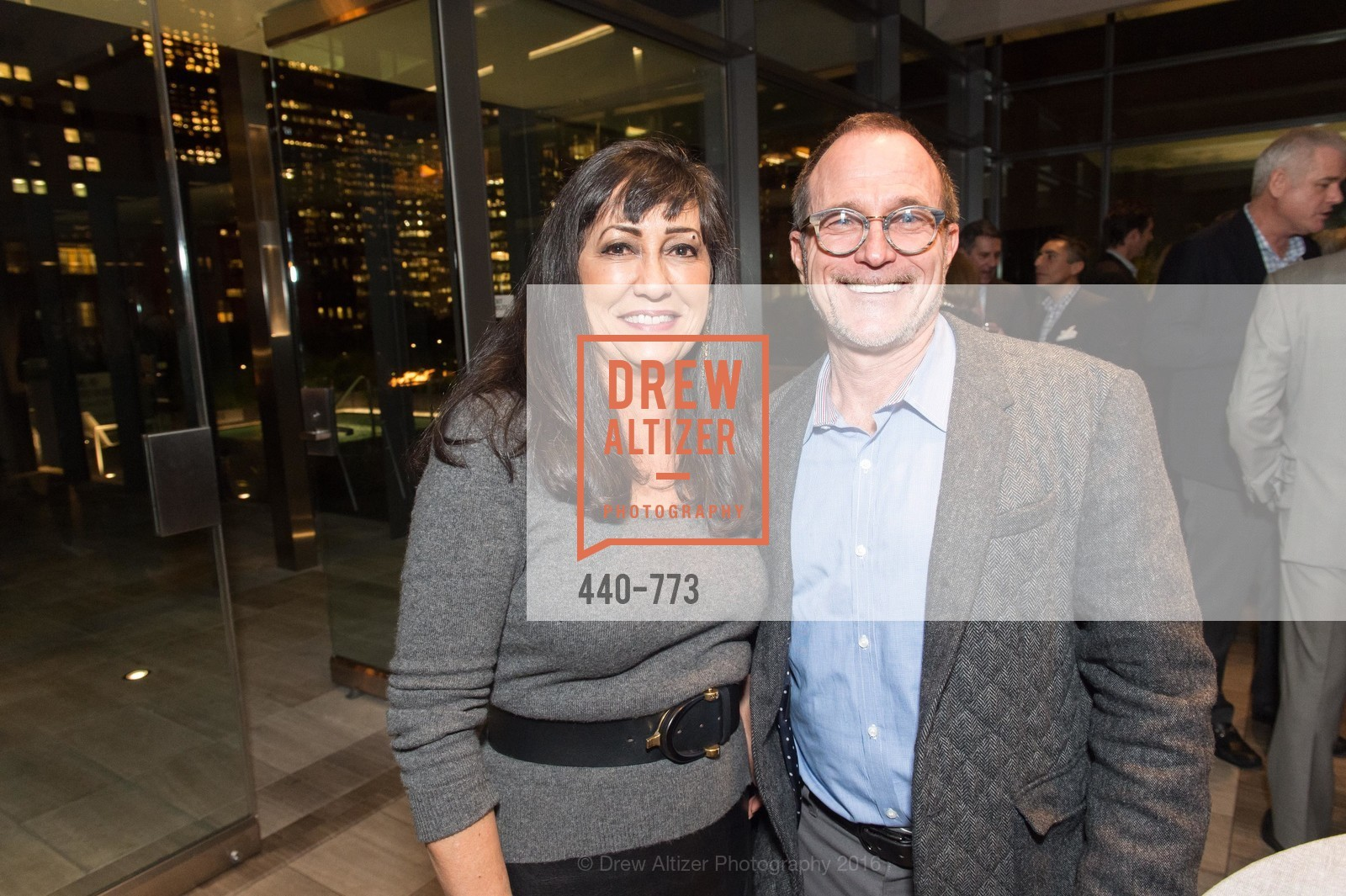 Danielle Chavanon, Brad Smith, Sotheby's International Realty's Celebrates the New Year, The Battery, Penthouse. 717 Battery St, January 27th, 2016,Drew Altizer, Drew Altizer Photography, full-service agency, private events, San Francisco photographer, photographer california