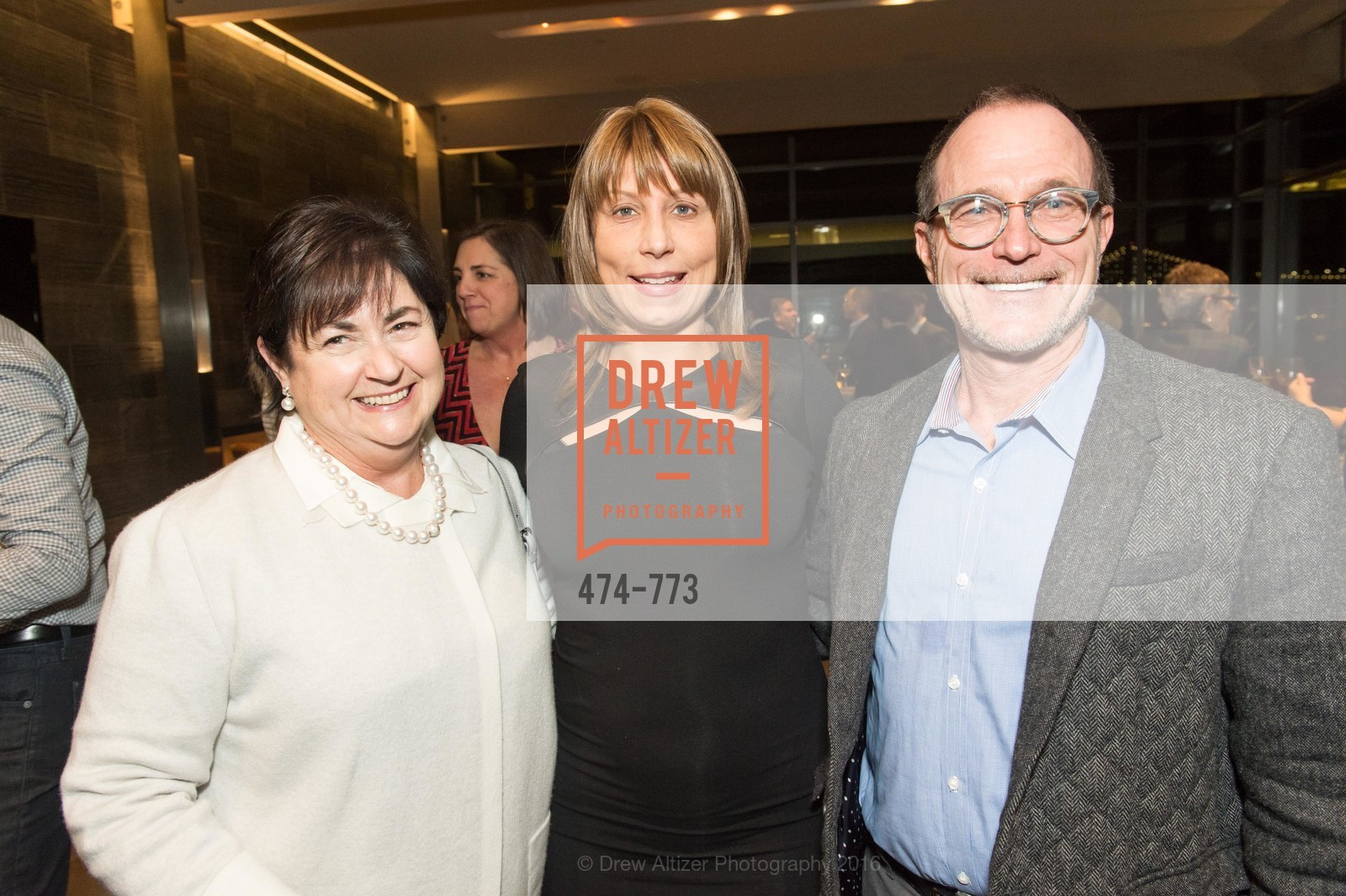 Janet Schindler, Amanda Jones, Brad Smith, Sotheby's International Realty's Celebrates the New Year, The Battery, Penthouse. 717 Battery St, January 27th, 2016,Drew Altizer, Drew Altizer Photography, full-service agency, private events, San Francisco photographer, photographer california