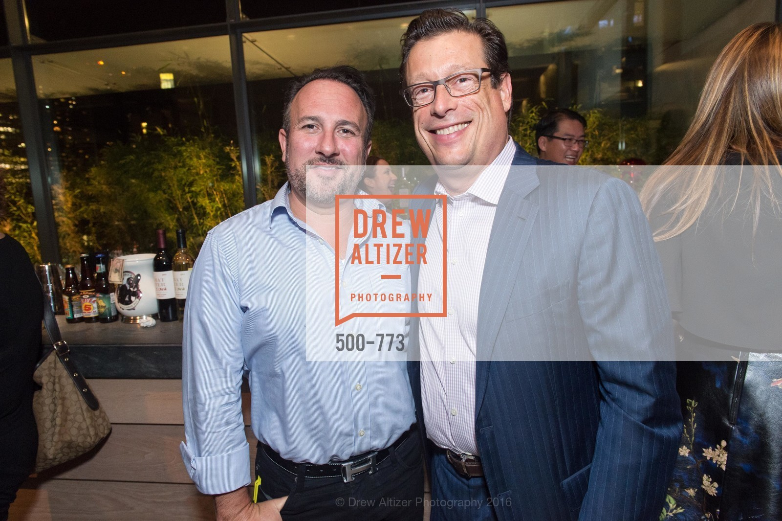 Daniel Casabonne, Dean Badessa, Sotheby's International Realty's Celebrates the New Year, The Battery, Penthouse. 717 Battery St, January 27th, 2016,Drew Altizer, Drew Altizer Photography, full-service agency, private events, San Francisco photographer, photographer california