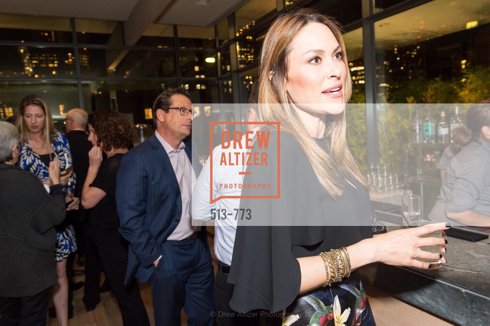 Kara Warrin, Sotheby's International Realty's Celebrates the New Year, The Battery, Penthouse. 717 Battery St, January 27th, 2016,Drew Altizer, Drew Altizer Photography, full-service agency, private events, San Francisco photographer, photographer california