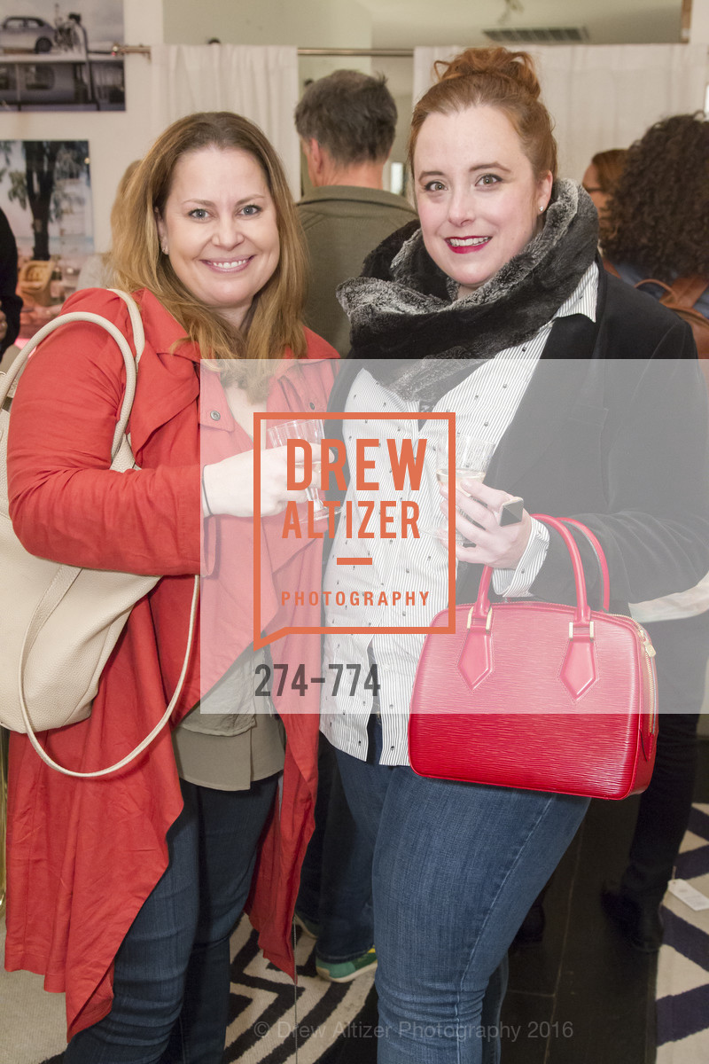 Lindsay Stevens, Annie Wilson, Jonathan Adler Sip & Shop with Cultivar Wine & The JetSetting Fashionista, Jonathan Adler Store. 2133 Fillmore Street SF, CA, January 28th, 2016,Drew Altizer, Drew Altizer Photography, full-service agency, private events, San Francisco photographer, photographer california