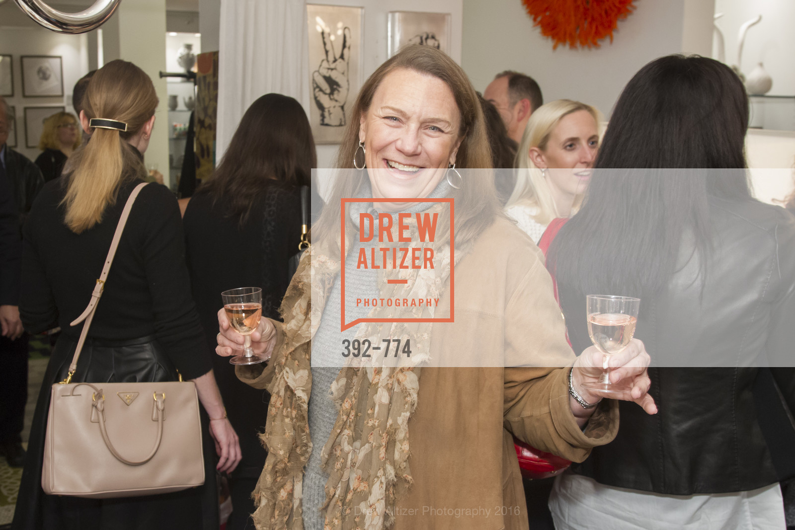Carla Wytmar, Jonathan Adler Sip & Shop with Cultivar Wine & The JetSetting Fashionista, Jonathan Adler Store. 2133 Fillmore Street SF, CA, January 28th, 2016,Drew Altizer, Drew Altizer Photography, full-service agency, private events, San Francisco photographer, photographer california