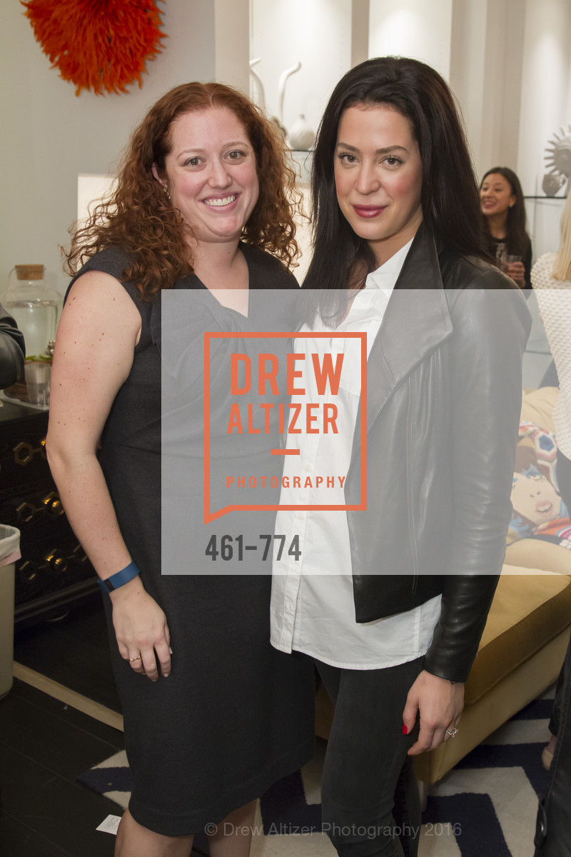 Lauren McCreery, Becky Ascher, Jonathan Adler Sip & Shop with Cultivar Wine & The JetSetting Fashionista, Jonathan Adler Store. 2133 Fillmore Street SF, CA, January 28th, 2016,Drew Altizer, Drew Altizer Photography, full-service event agency, private events, San Francisco photographer, photographer California