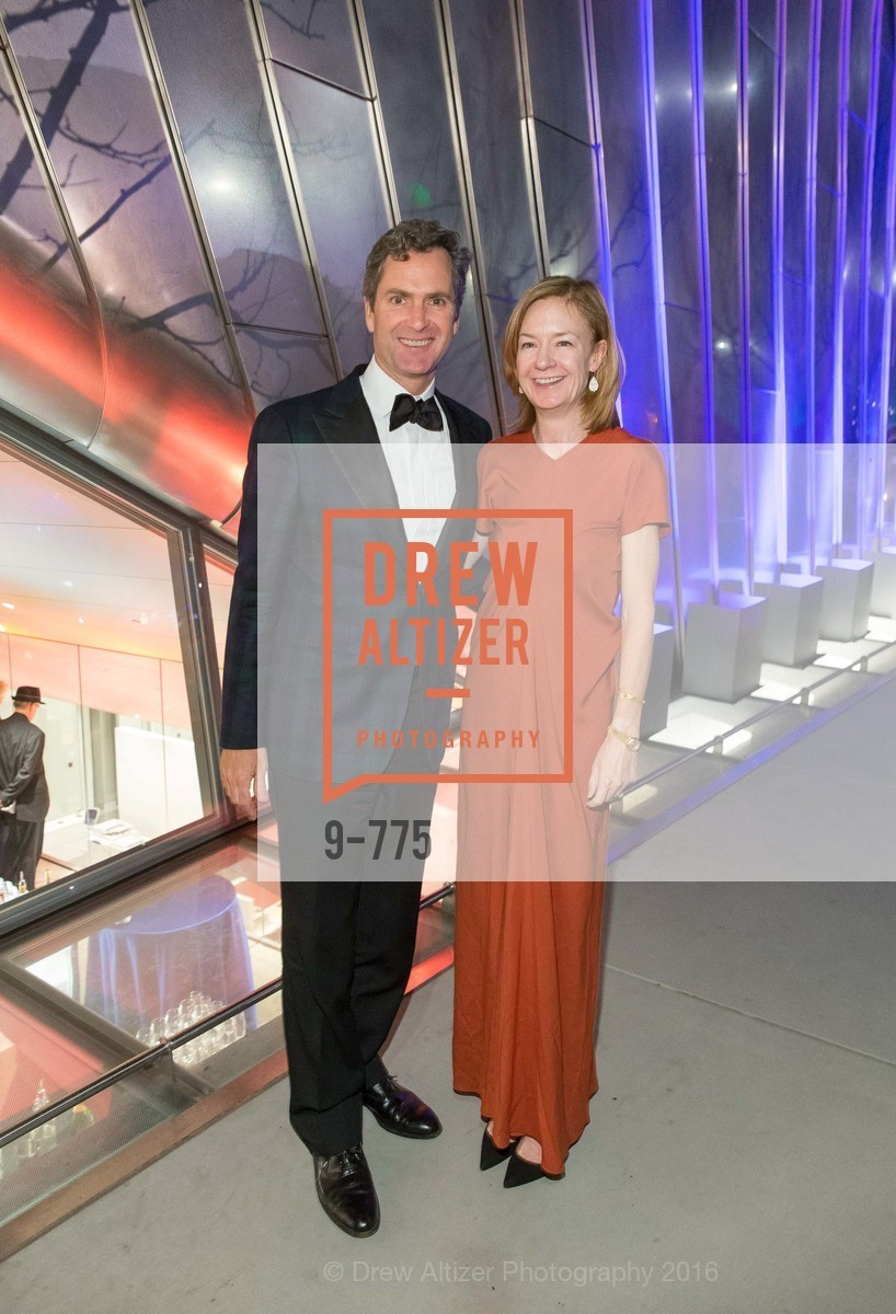 Matt Paige, Katie Paige, UC Berkeley Art Museum & Pacific Film Archive Gala, BAMPFA. 2120 Oxford Street, January 28th, 2016,Drew Altizer, Drew Altizer Photography, full-service agency, private events, San Francisco photographer, photographer california