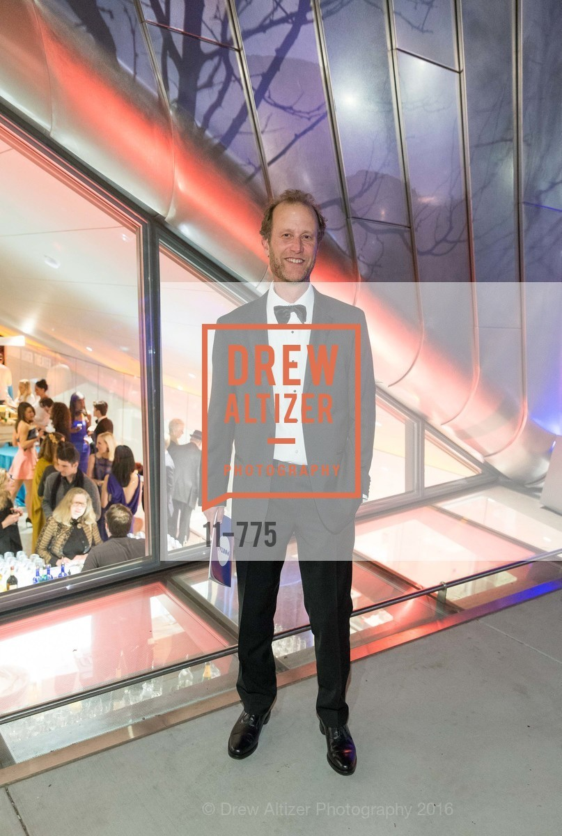 Duncan Ballash, UC Berkeley Art Museum & Pacific Film Archive Gala, BAMPFA. 2120 Oxford Street, January 28th, 2016,Drew Altizer, Drew Altizer Photography, full-service agency, private events, San Francisco photographer, photographer california