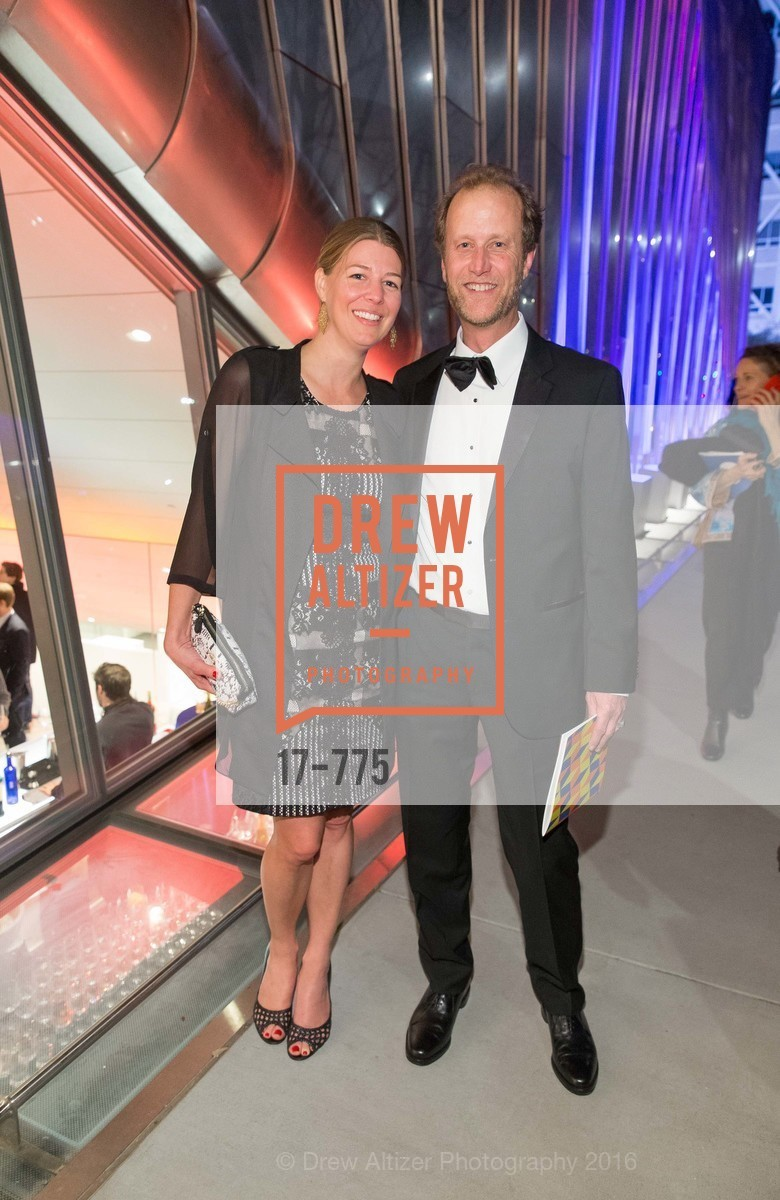 Celeste Smith, Duncan Ballash, UC Berkeley Art Museum & Pacific Film Archive Gala, BAMPFA. 2120 Oxford Street, January 28th, 2016,Drew Altizer, Drew Altizer Photography, full-service event agency, private events, San Francisco photographer, photographer California