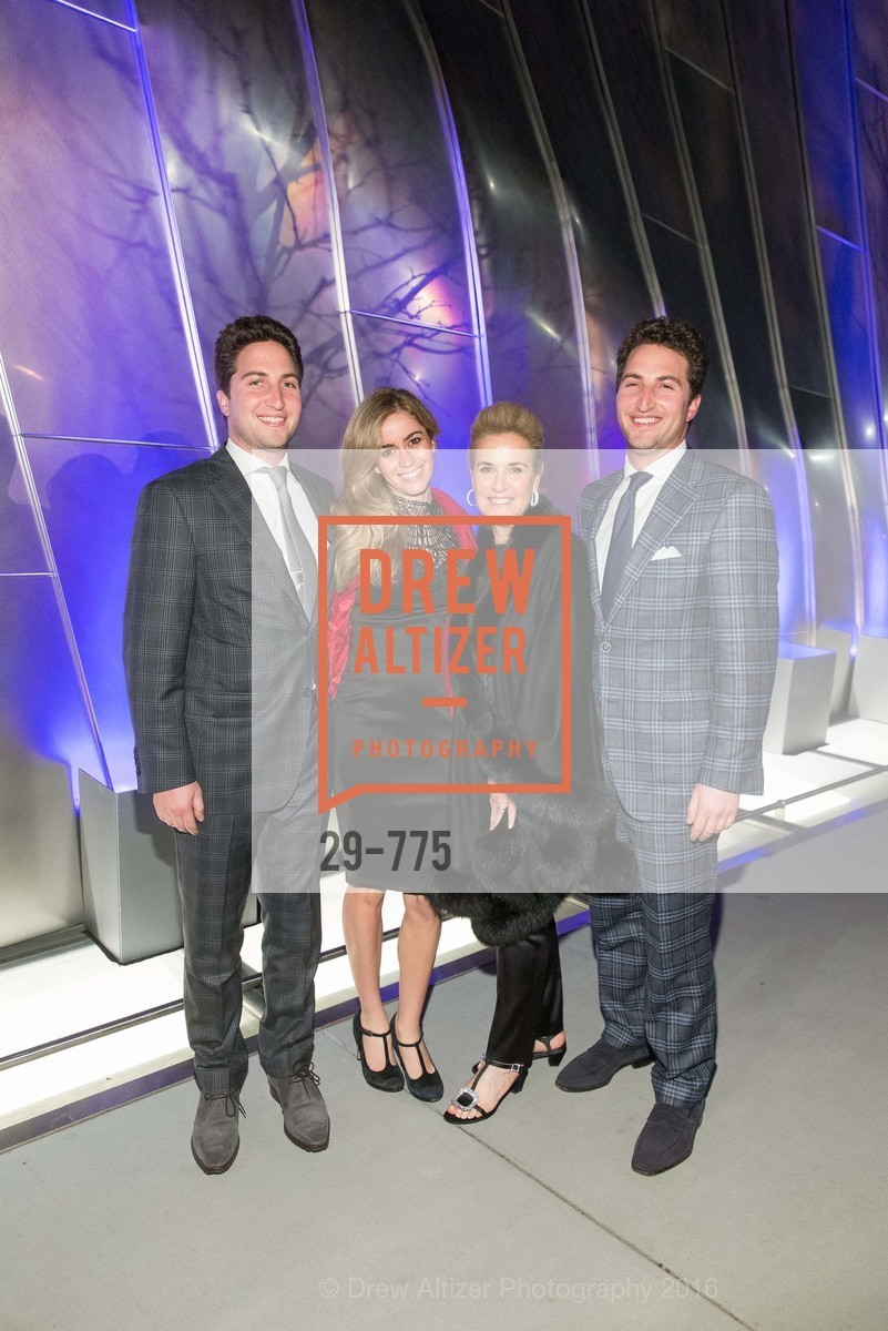 Matthew Goldman, Jennifer Goldman, Lisa Goldman, Jason Goldman, Photo #29-775