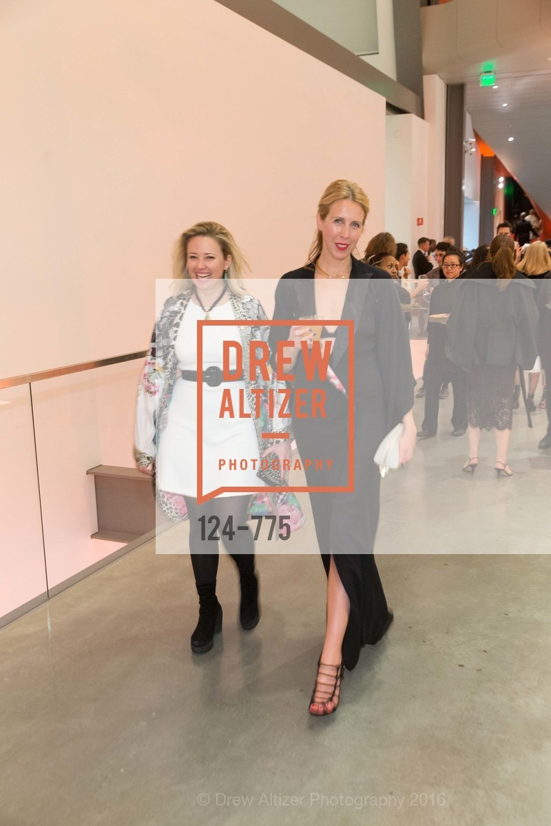 Philae Knight, Lauren Goodman, UC Berkeley Art Museum & Pacific Film Archive Gala, BAMPFA. 2120 Oxford Street, January 28th, 2016,Drew Altizer, Drew Altizer Photography, full-service agency, private events, San Francisco photographer, photographer california