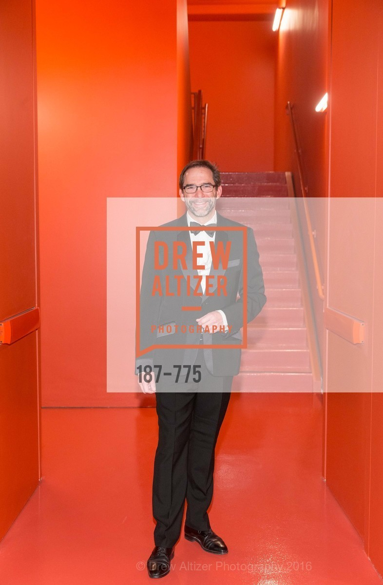Larry Rinder, UC Berkeley Art Museum & Pacific Film Archive Gala, BAMPFA. 2120 Oxford Street, January 28th, 2016,Drew Altizer, Drew Altizer Photography, full-service agency, private events, San Francisco photographer, photographer california
