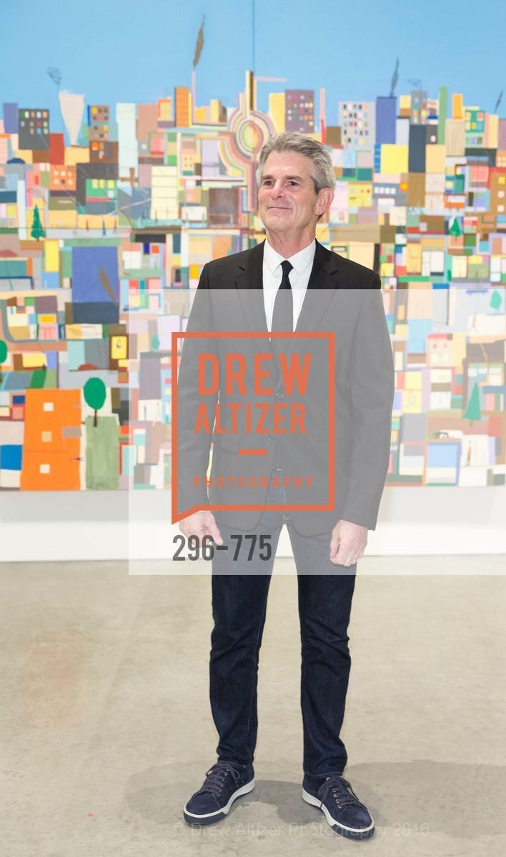 Jeffrey Fraenkel, UC Berkeley Art Museum & Pacific Film Archive Gala, BAMPFA. 2120 Oxford Street, January 28th, 2016,Drew Altizer, Drew Altizer Photography, full-service agency, private events, San Francisco photographer, photographer california