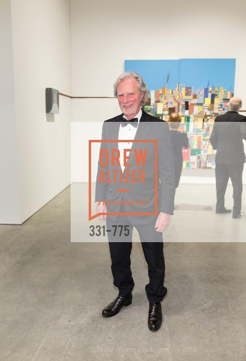 Philip Kaufman, Photo #331-775