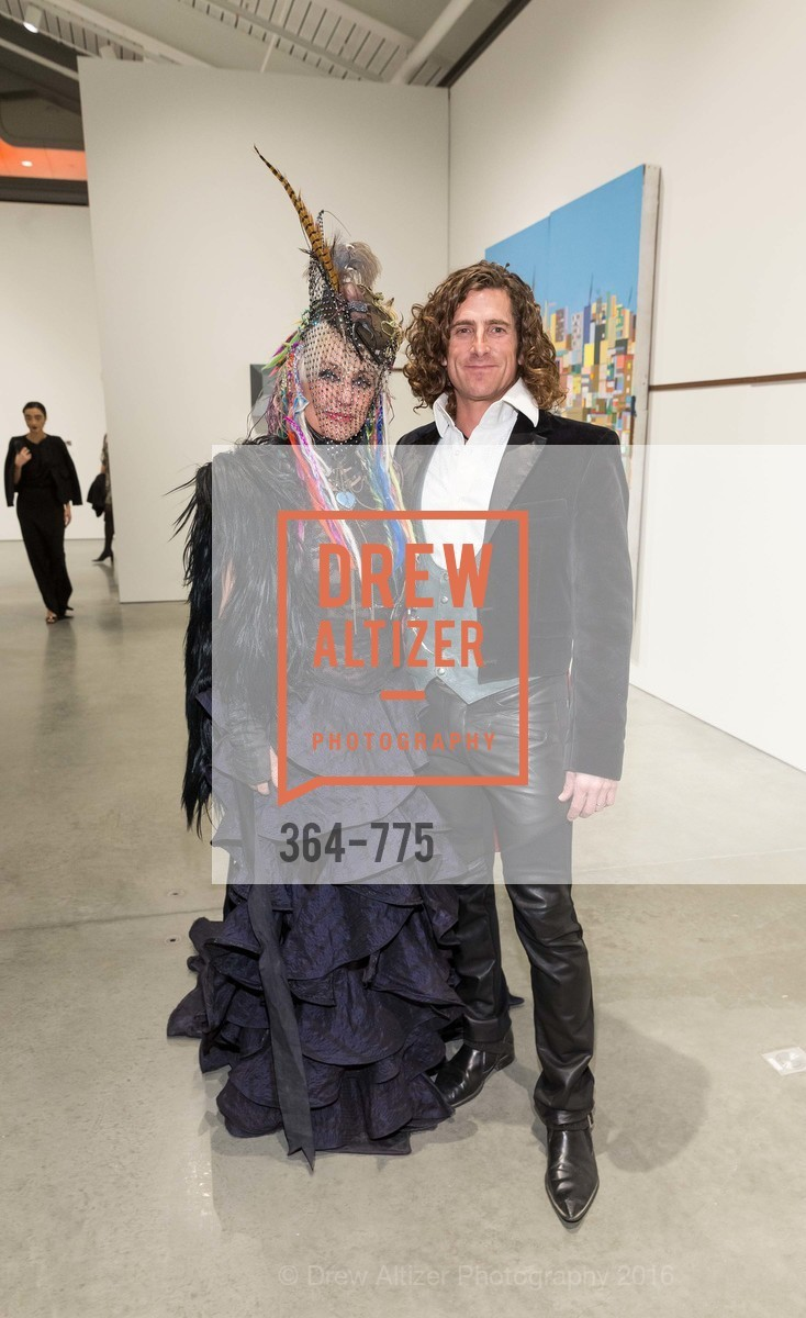 Deb Windham, Brian Herman, UC Berkeley Art Museum & Pacific Film Archive Gala, BAMPFA. 2120 Oxford Street, January 28th, 2016,Drew Altizer, Drew Altizer Photography, full-service agency, private events, San Francisco photographer, photographer california
