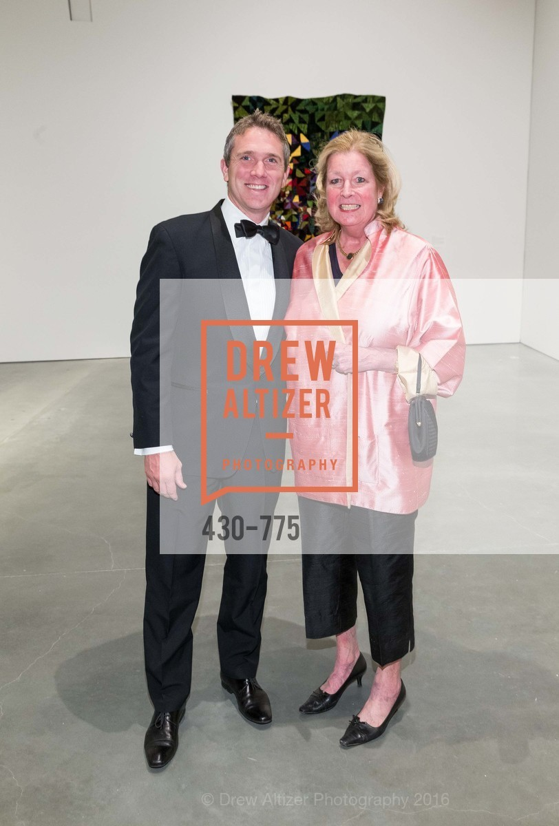 James Hendy, Laura King Pfaff, UC Berkeley Art Museum & Pacific Film Archive Gala, BAMPFA. 2120 Oxford Street, January 28th, 2016,Drew Altizer, Drew Altizer Photography, full-service agency, private events, San Francisco photographer, photographer california
