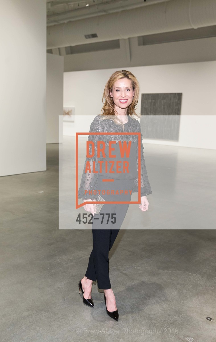 Kate Harbin Clammer, UC Berkeley Art Museum & Pacific Film Archive Gala, BAMPFA. 2120 Oxford Street, January 28th, 2016,Drew Altizer, Drew Altizer Photography, full-service agency, private events, San Francisco photographer, photographer california