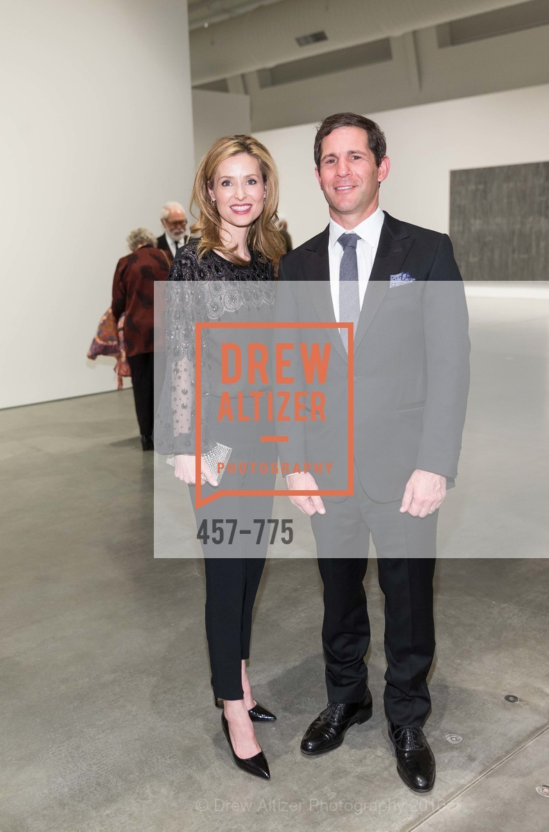 Kate Harbin Clammer, Adam Clammer, UC Berkeley Art Museum & Pacific Film Archive Gala, BAMPFA. 2120 Oxford Street, January 28th, 2016,Drew Altizer, Drew Altizer Photography, full-service agency, private events, San Francisco photographer, photographer california