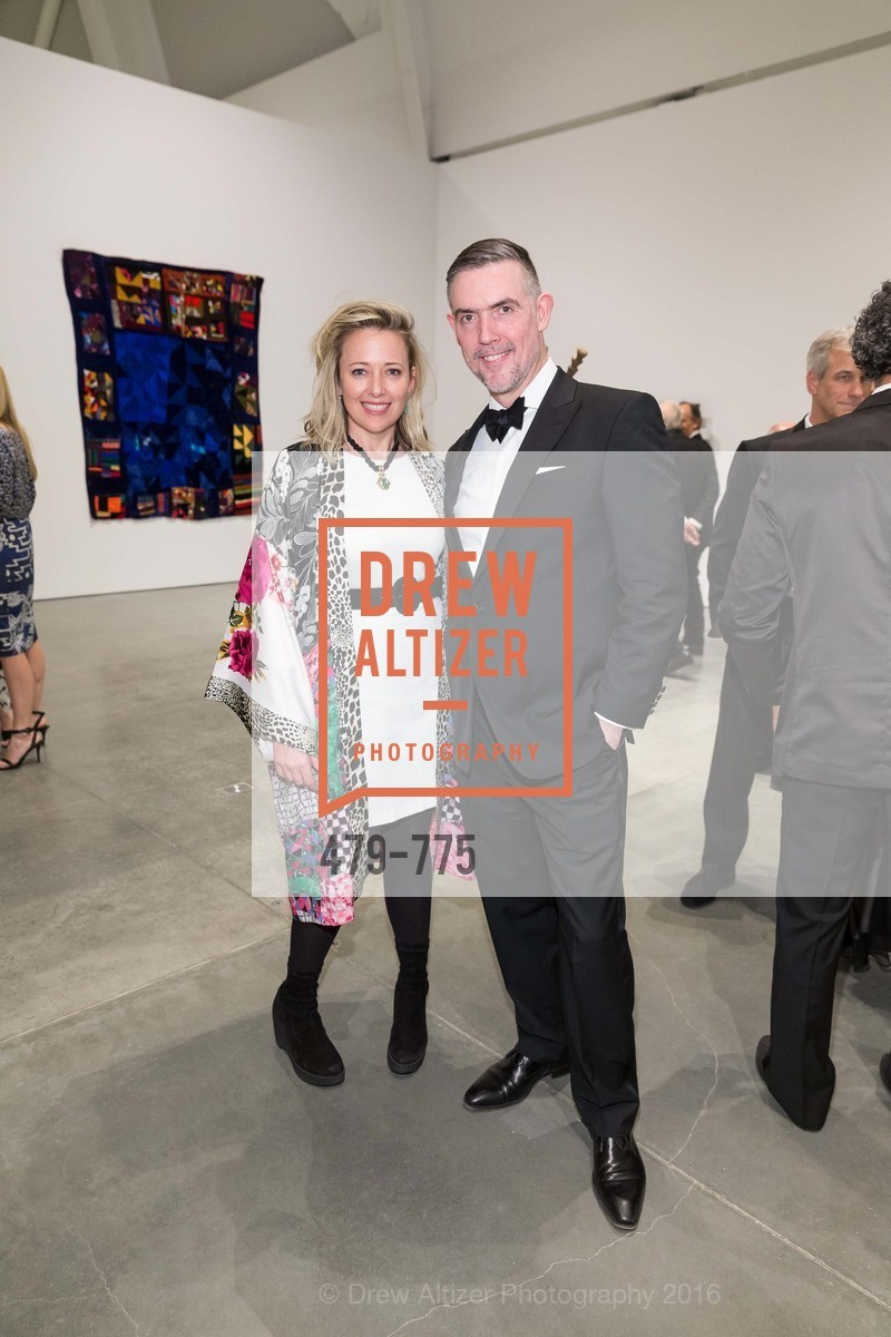 Philae Knight, Matt Carey Williams, UC Berkeley Art Museum & Pacific Film Archive Gala, BAMPFA. 2120 Oxford Street, January 28th, 2016,Drew Altizer, Drew Altizer Photography, full-service agency, private events, San Francisco photographer, photographer california