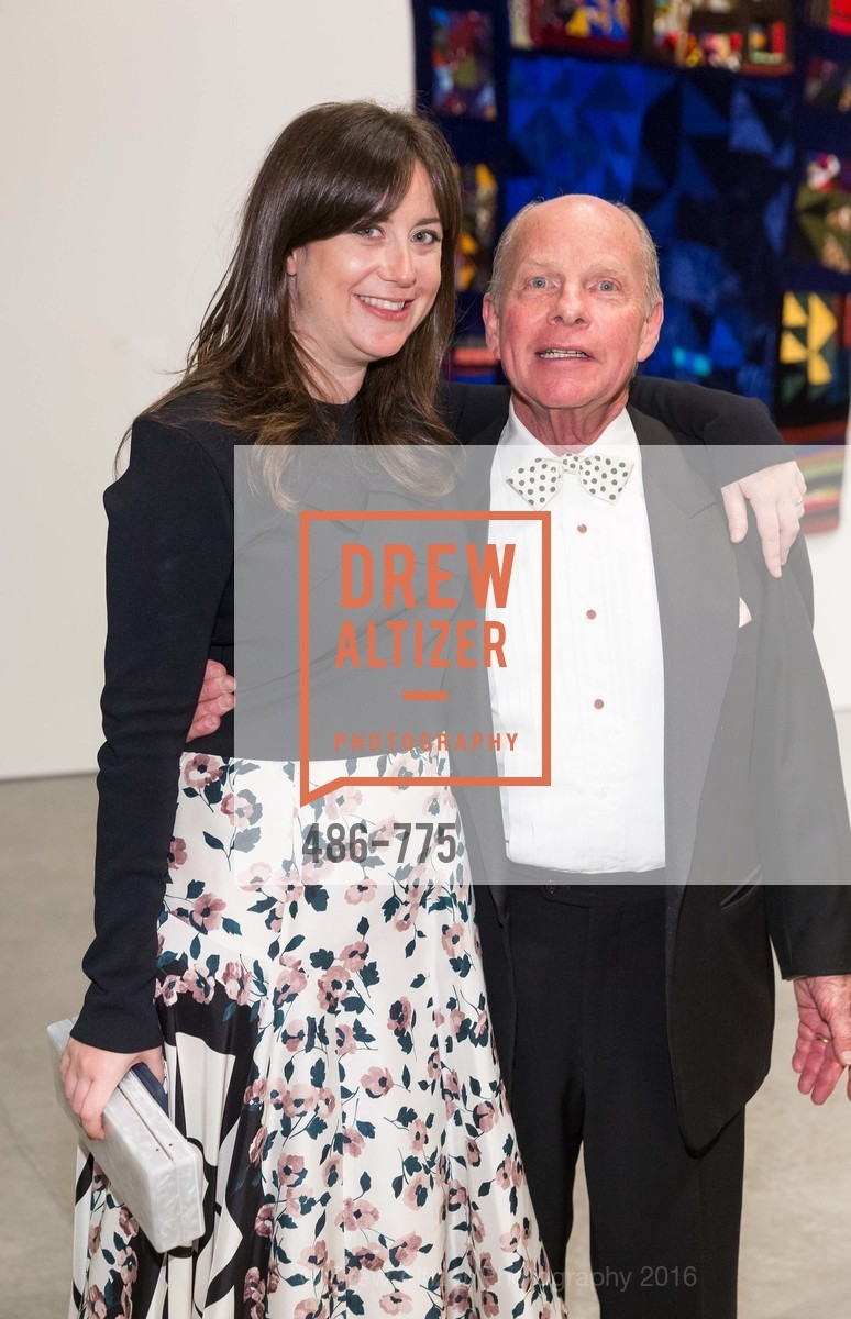 Sara Friedlander, John Berggruen, UC Berkeley Art Museum & Pacific Film Archive Gala, BAMPFA. 2120 Oxford Street, January 28th, 2016,Drew Altizer, Drew Altizer Photography, full-service agency, private events, San Francisco photographer, photographer california