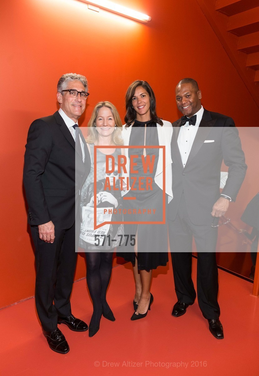 David Perry, Laura Perry, Shannon Seeberan, David Seeberan, UC Berkeley Art Museum & Pacific Film Archive Gala, BAMPFA. 2120 Oxford Street, January 28th, 2016,Drew Altizer, Drew Altizer Photography, full-service agency, private events, San Francisco photographer, photographer california