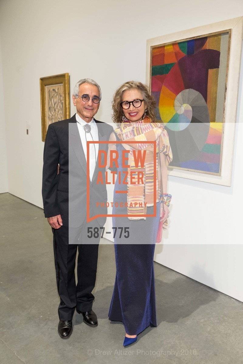 Mel Ziegler, Patricia Ziegler, UC Berkeley Art Museum & Pacific Film Archive Gala, BAMPFA. 2120 Oxford Street, January 28th, 2016,Drew Altizer, Drew Altizer Photography, full-service agency, private events, San Francisco photographer, photographer california