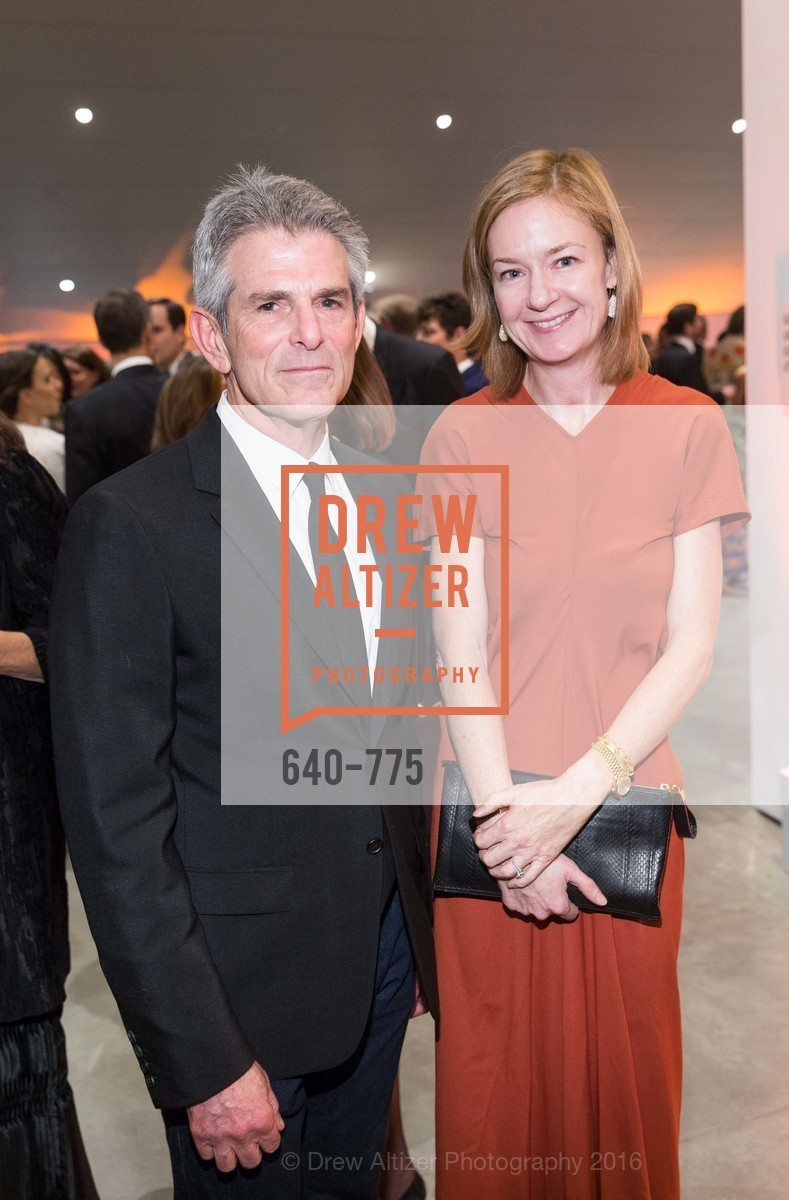Jeffrey Fraenkel, Katie Paige, UC Berkeley Art Museum & Pacific Film Archive Gala, BAMPFA. 2120 Oxford Street, January 28th, 2016,Drew Altizer, Drew Altizer Photography, full-service agency, private events, San Francisco photographer, photographer california