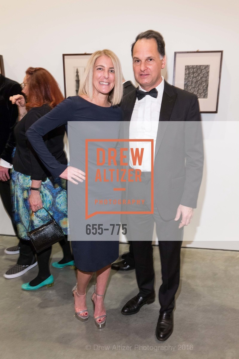 Heidi Zuckerman Jacobsen, David Leiber, UC Berkeley Art Museum & Pacific Film Archive Gala, BAMPFA. 2120 Oxford Street, January 28th, 2016,Drew Altizer, Drew Altizer Photography, full-service agency, private events, San Francisco photographer, photographer california
