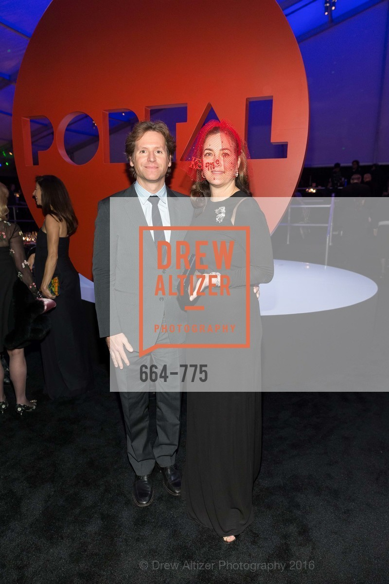 Trevor Traina, Alexis Traina, UC Berkeley Art Museum & Pacific Film Archive Gala, BAMPFA. 2120 Oxford Street, January 28th, 2016,Drew Altizer, Drew Altizer Photography, full-service agency, private events, San Francisco photographer, photographer california