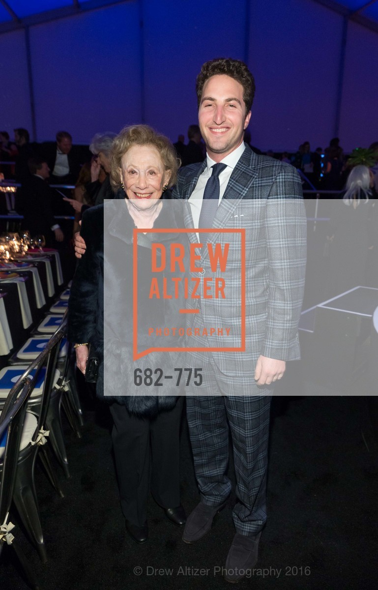 Eleanor Myers, Matthew Goldman, UC Berkeley Art Museum & Pacific Film Archive Gala, BAMPFA. 2120 Oxford Street, January 28th, 2016,Drew Altizer, Drew Altizer Photography, full-service agency, private events, San Francisco photographer, photographer california