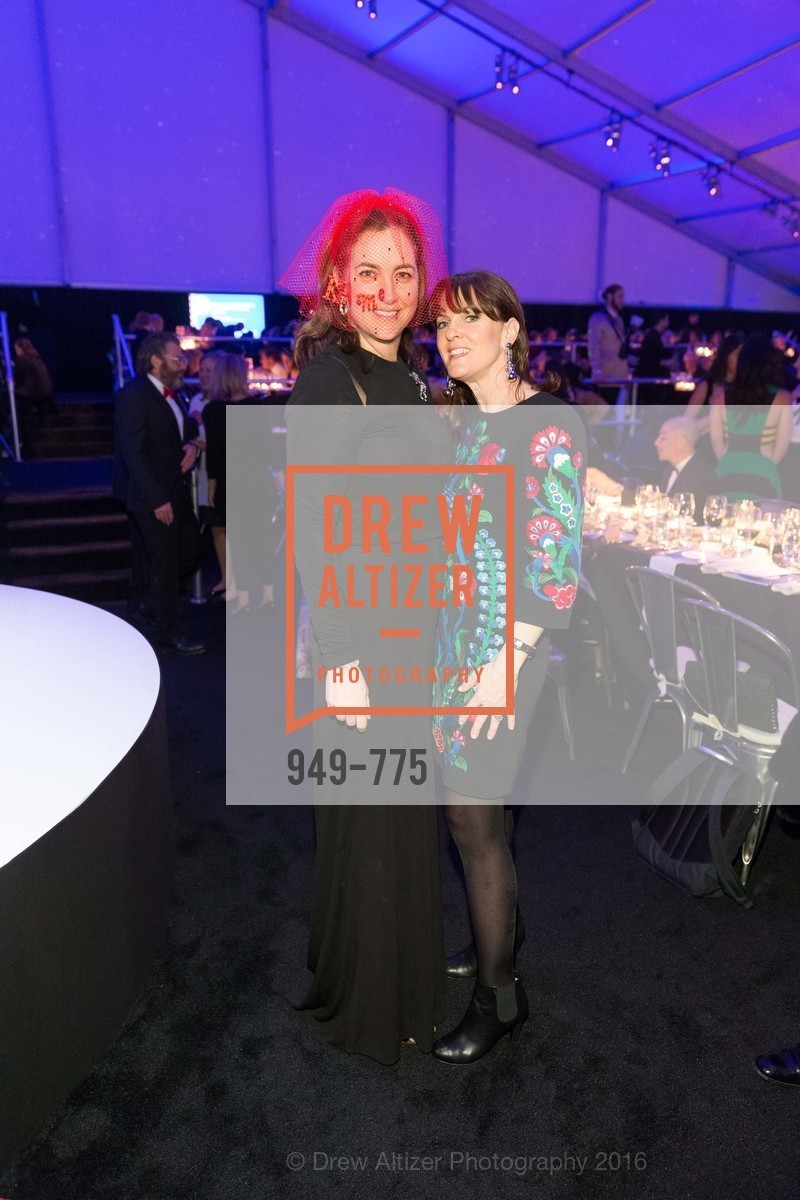 Alexis Traina, Allison Speer, UC Berkeley Art Museum & Pacific Film Archive Gala, BAMPFA. 2120 Oxford Street, January 28th, 2016,Drew Altizer, Drew Altizer Photography, full-service agency, private events, San Francisco photographer, photographer california