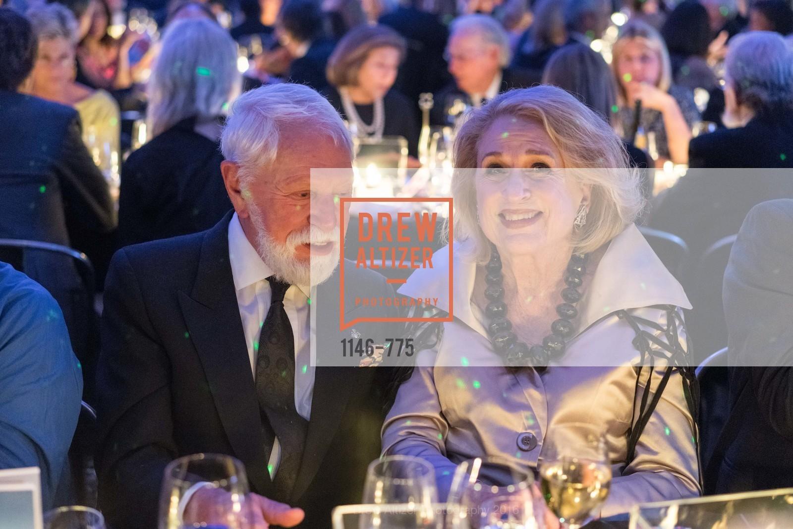Lewis Sykes, Sally Debenham, UC Berkeley Art Museum & Pacific Film Archive Gala, BAMPFA. 2120 Oxford Street, January 28th, 2016,Drew Altizer, Drew Altizer Photography, full-service agency, private events, San Francisco photographer, photographer california