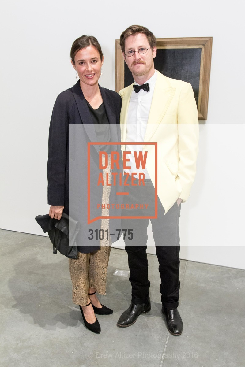 Mariah Nielson, Colter Jacobsen, UC Berkeley Art Museum & Pacific Film Archive Gala, BAMPFA. 2120 Oxford Street, January 28th, 2016,Drew Altizer, Drew Altizer Photography, full-service agency, private events, San Francisco photographer, photographer california