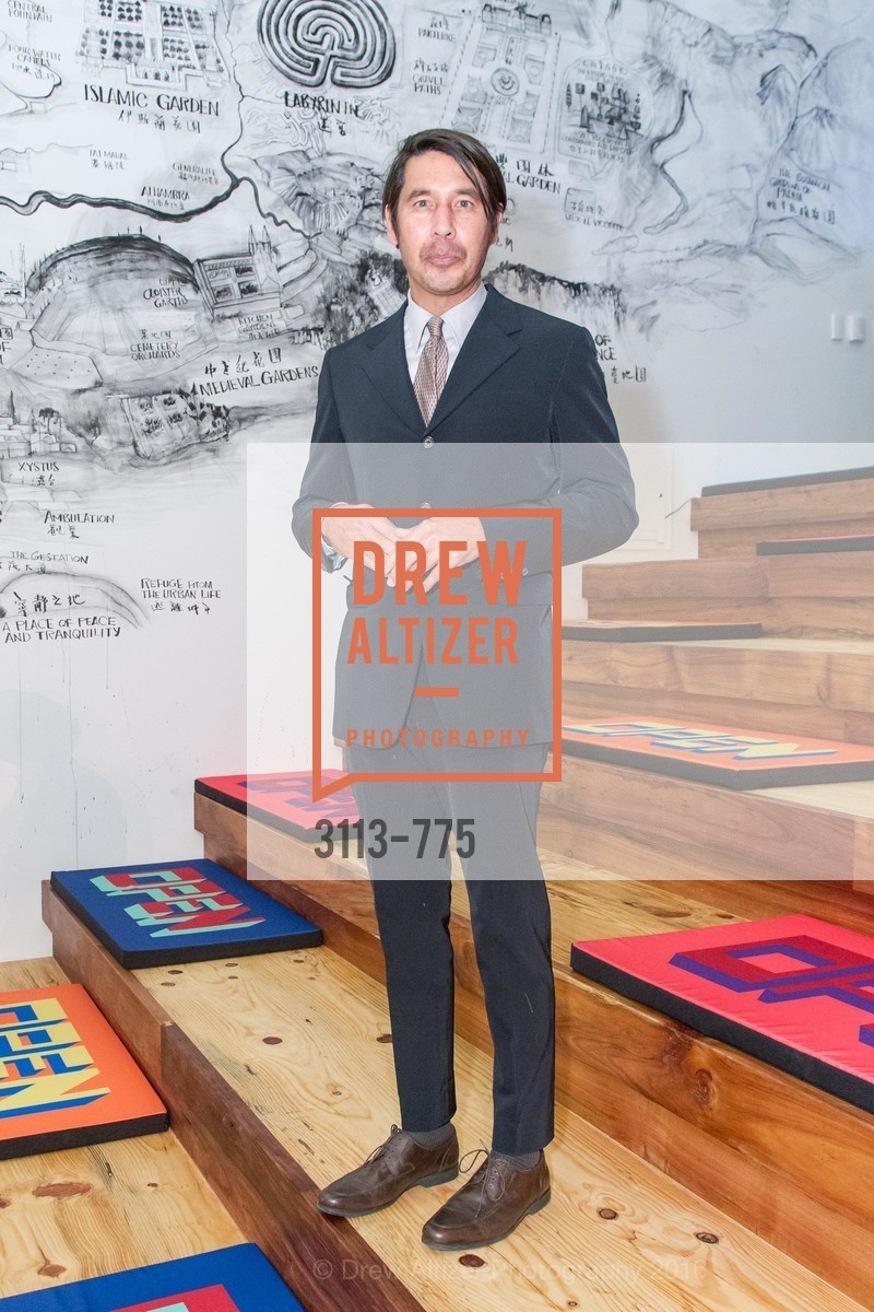 Barry McGee, UC Berkeley Art Museum & Pacific Film Archive Gala, BAMPFA. 2120 Oxford Street, January 28th, 2016,Drew Altizer, Drew Altizer Photography, full-service event agency, private events, San Francisco photographer, photographer California